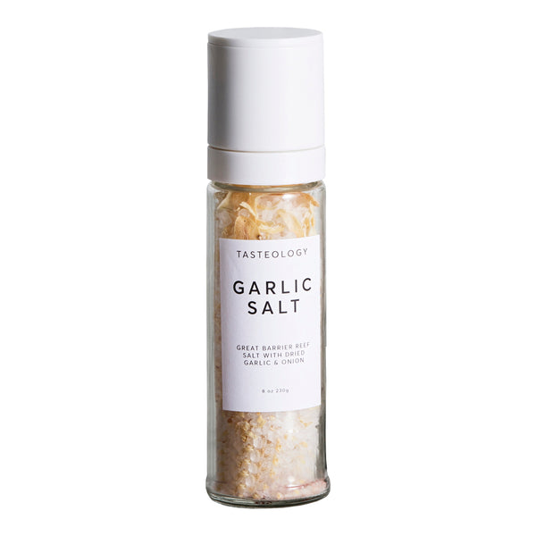 Tasteology Great Barrier Reef Garlic Salt