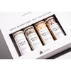 Tasteology Great Barrier Reef Rock Salts Box