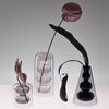 Tom Dixon Bump Vase Short