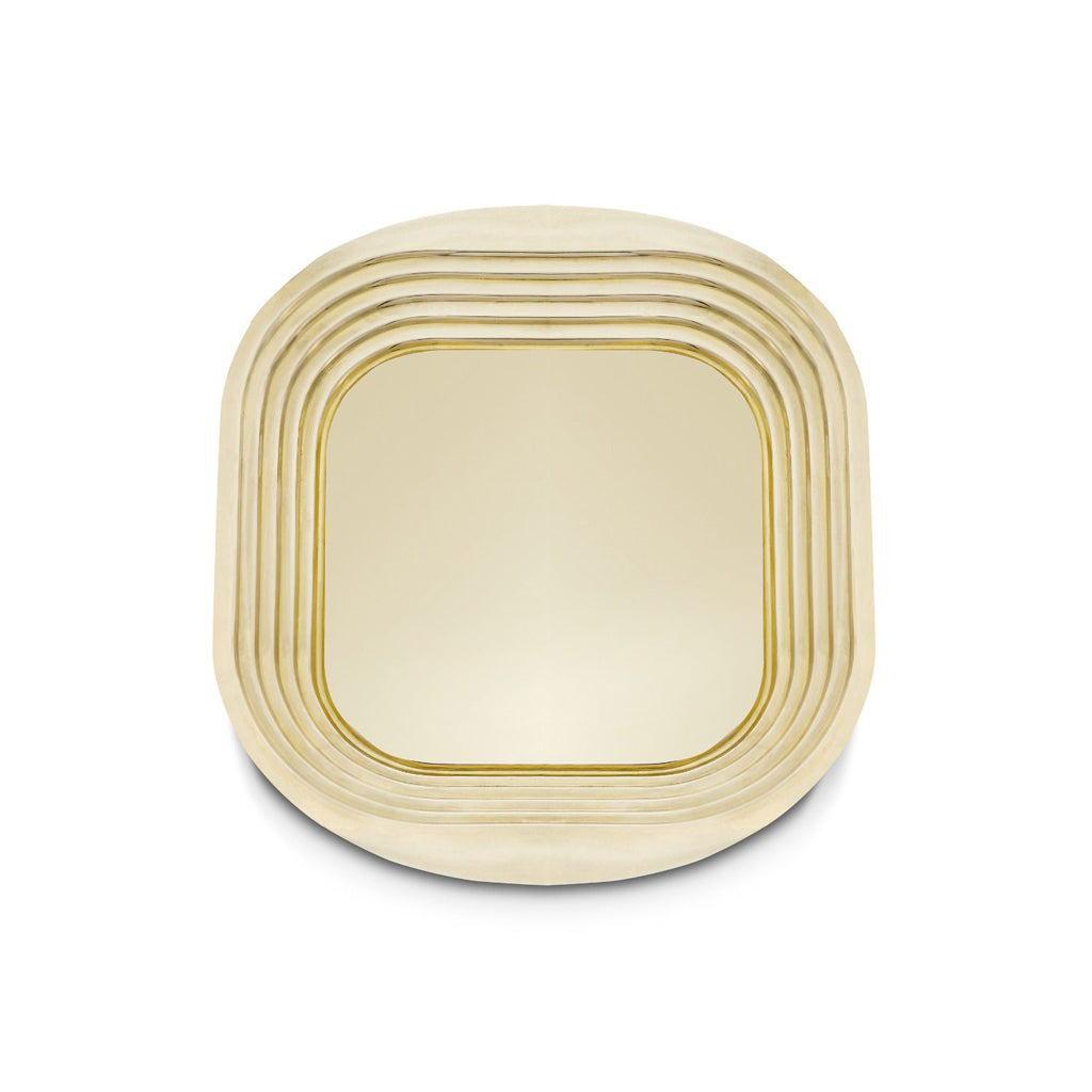 Tom Dixon Form Square Tray
