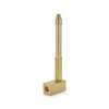 Tom Dixon Brass Cog Pen Block