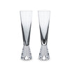 Tom Dixon Tank Champagne Glasses Set of 2 Black