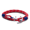 Tom Hope Arctic 3 Bracelet