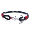 Tom Hope Atlantic Red Bracelet