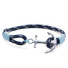 Tom Hope Ice Blue Bracelet