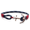 Tom Hope Pacific Red Bracelet