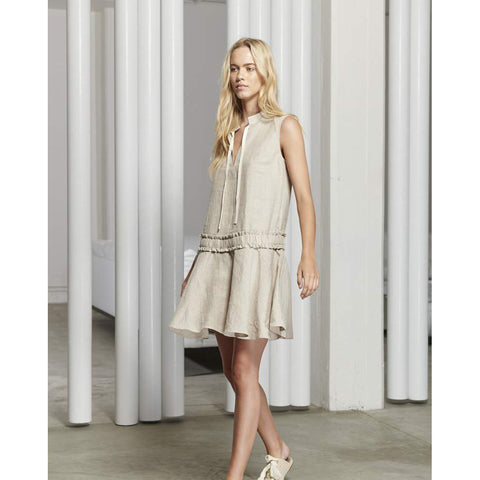 White Story Behati Dress