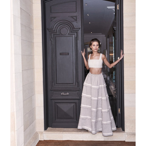 White Story Bliss Skirt