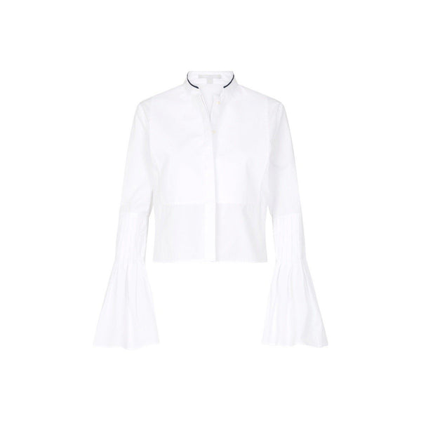 White Story Betty Top
