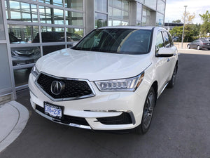 Richmond Acura. 2017 Acura MDX with a Lukas LK9750 Duo