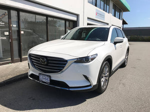 Mazda CX-9 with a Qvia AR790