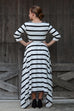 Kennedy Stripe Dress