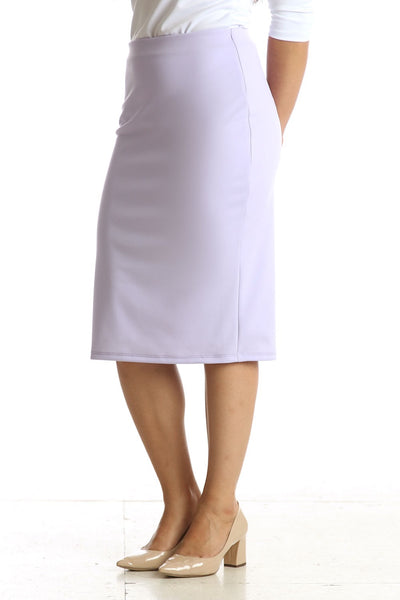 'Riley' Lavender Skirt