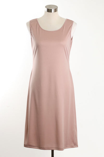 Dusty Rose Slip