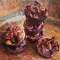 Superfood Chocolate Cups