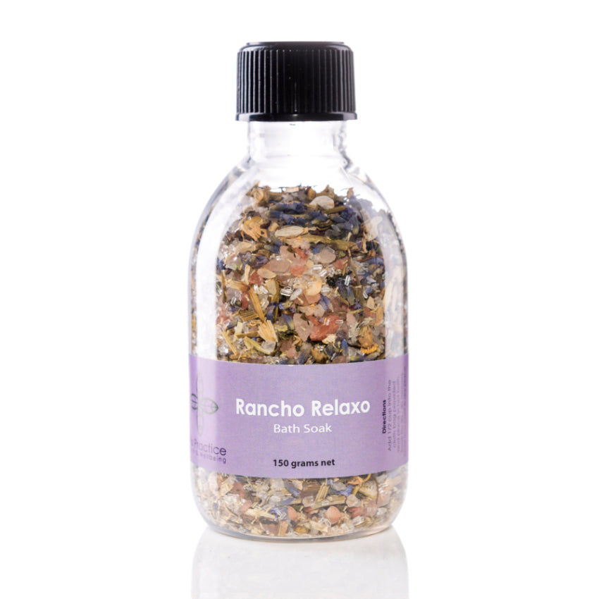 Rancho Relaxo Bath Salts