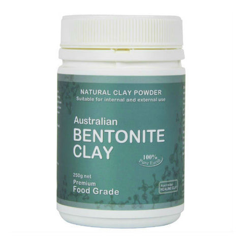 Bentonite Clay (edible)