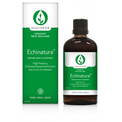 Kiwiherb Echinature 50mL