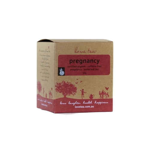 Love Chai Pregnancy Tea 50g