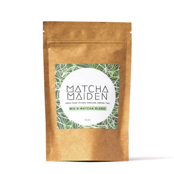 MIX N MATCHA BLEND (70g) - Nourishing Hub