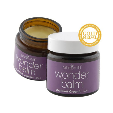 Nature's Child Wonder Balm - 50ml