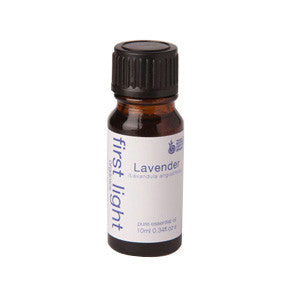 Lavender - Certified Organic Essential Oil