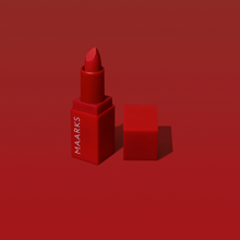 Load image into Gallery viewer, MAARKS Lipstick Rouge
