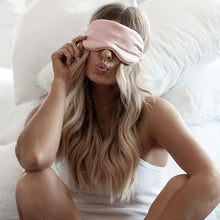 Load image into Gallery viewer, Slip Silk Sleep Mask