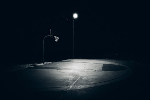 hoop dreams 13thwitness