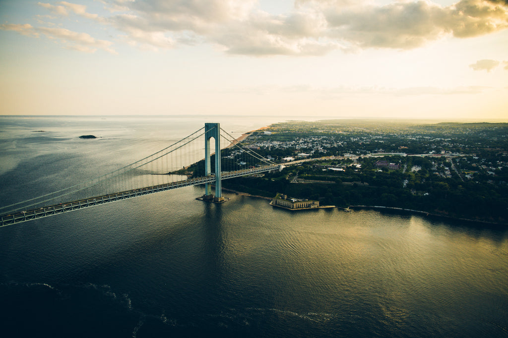 Verrazano Bridge 13thwitness
