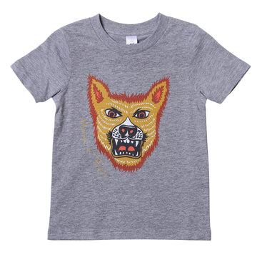 Ginger Fox Tee - Moose & Finch