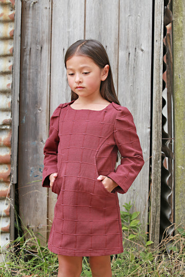 Zara Dress - Moose & Finch