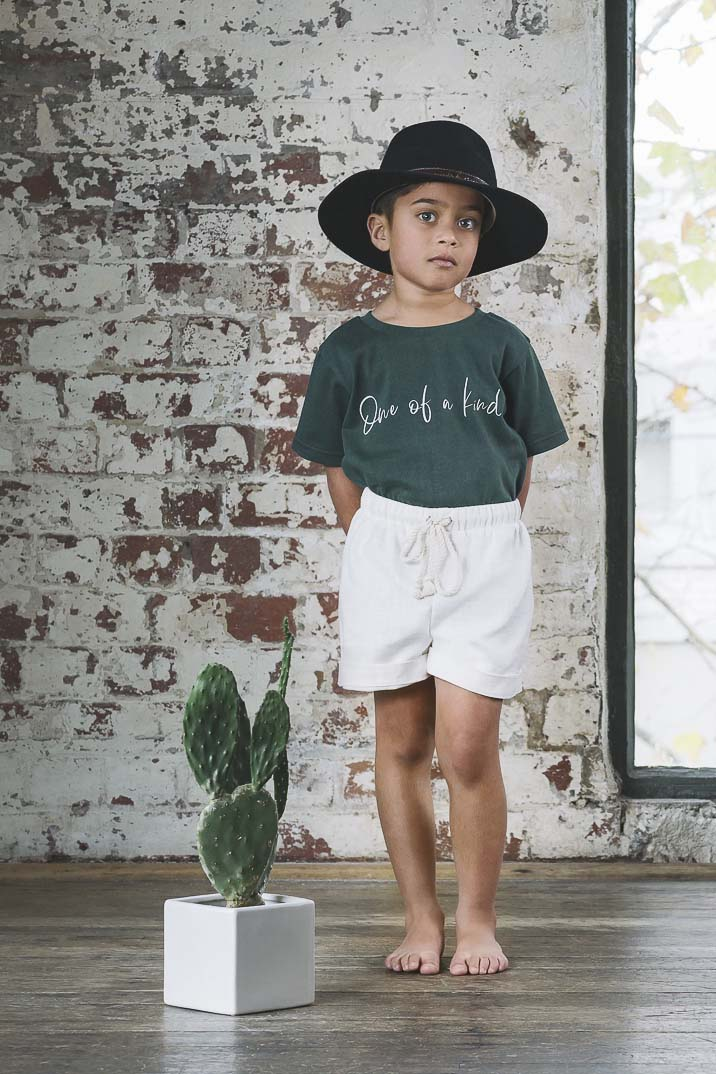 Yonah Shorts - Moose & Finch