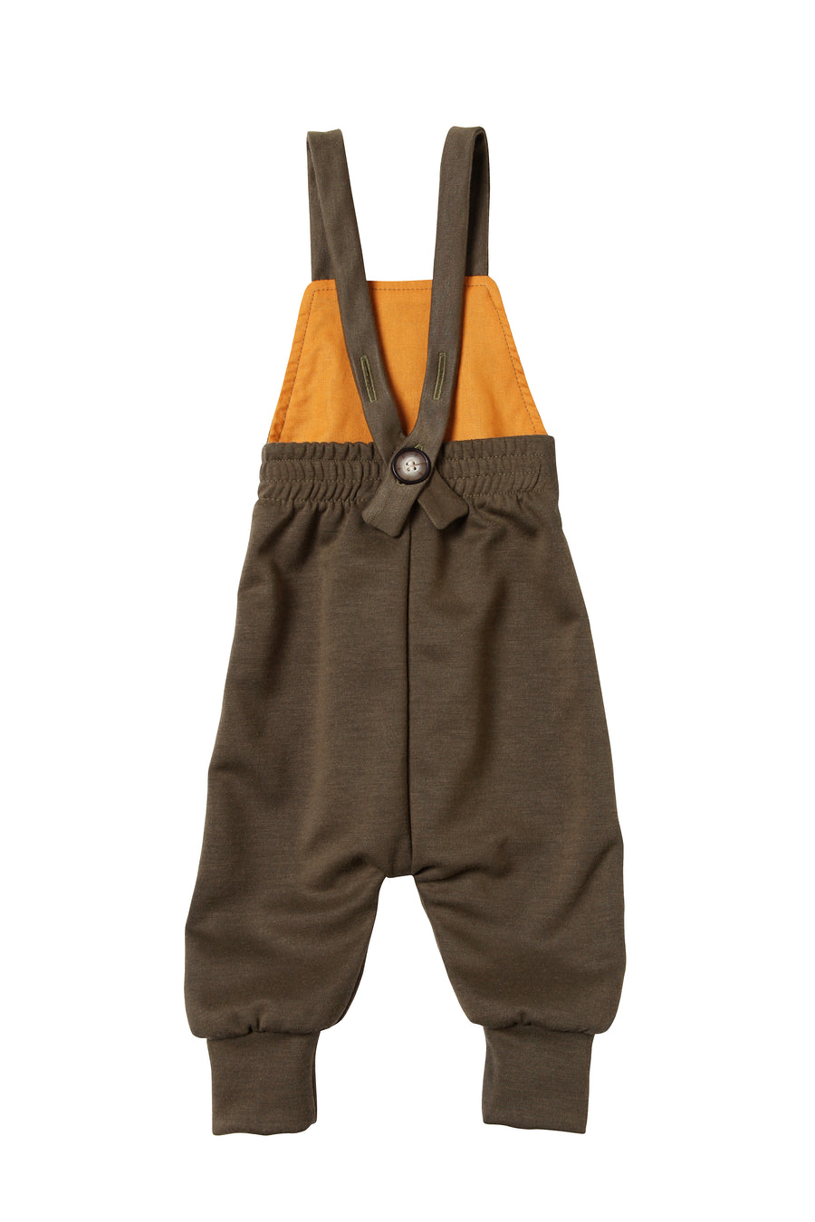 Winston Overalls - Moose & Finch