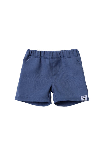 Kumar Shorts - Air Force Blue - Moose & Finch