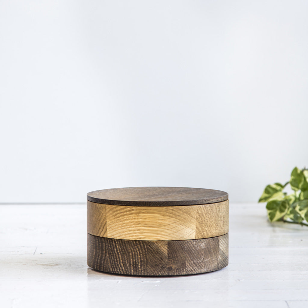 Robbie Sands Made Timber Home Accessories