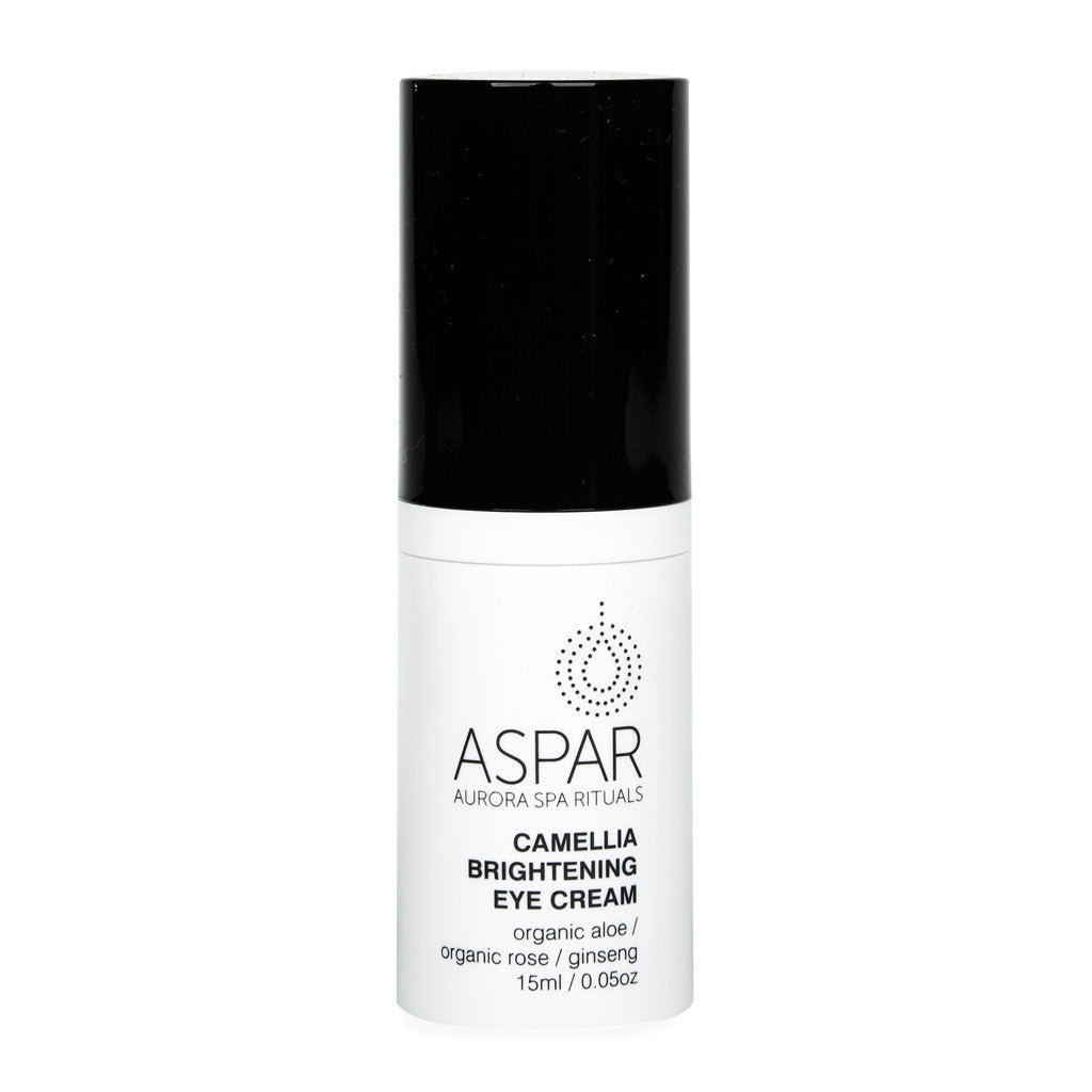 ASPAR Camellia Brightening Eye Cream