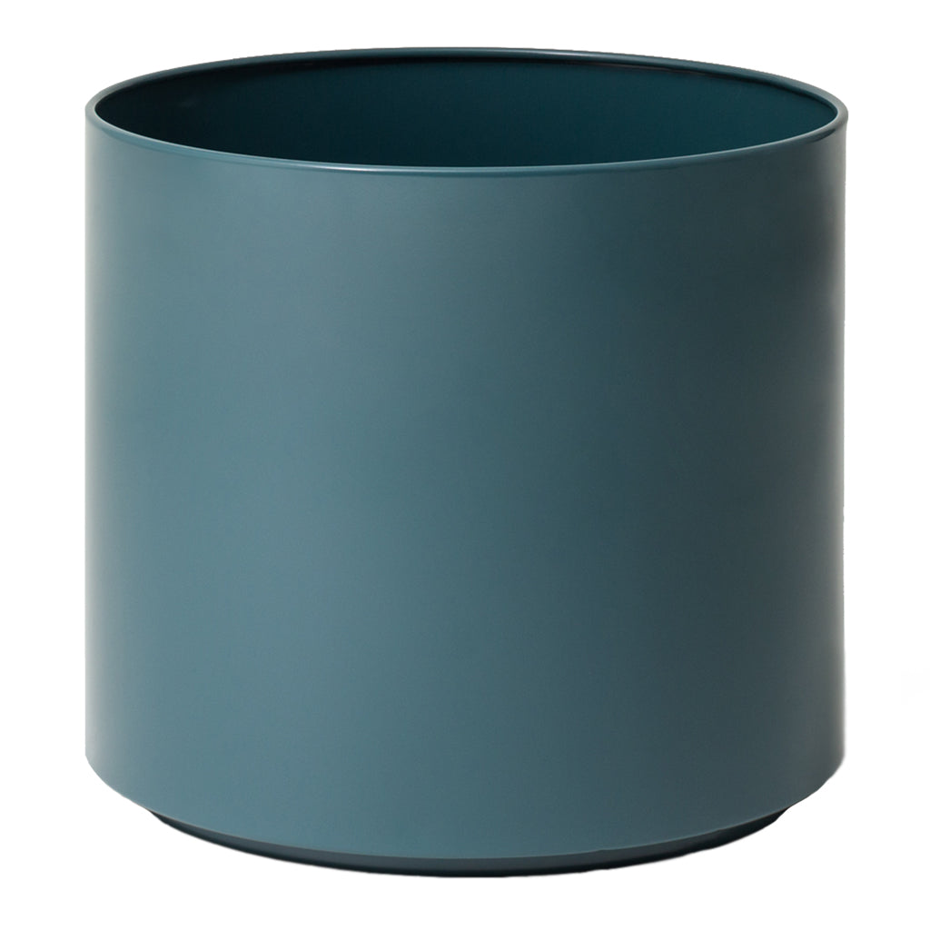 Benny Planter - Dark Teal