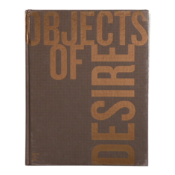 Objects of Desire by Farameh Publishing