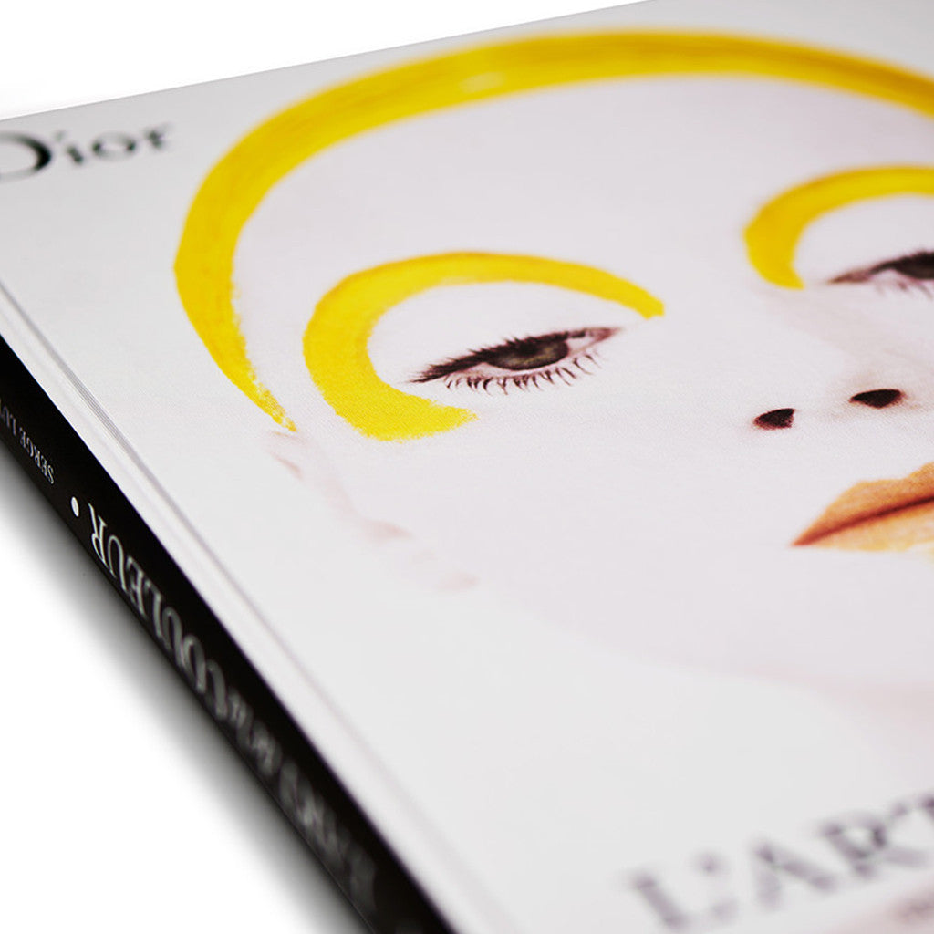 The art of color book - Dior The Art Of Color