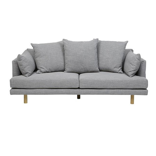 Vittoria Iris Sofa - Pavement