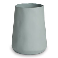 Cloud Tulip Vase M - Light Blue