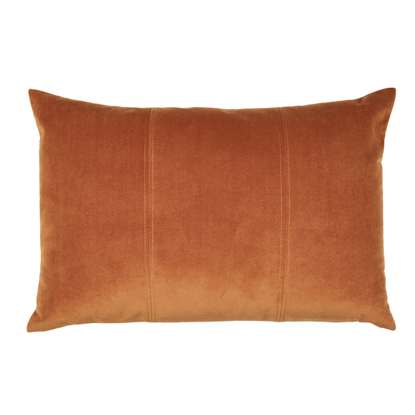 Brooklyn Lumbar Velvet Cushion