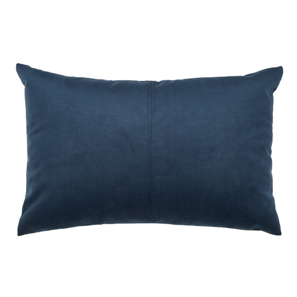 Ellie Lumbar Velvet Cushion