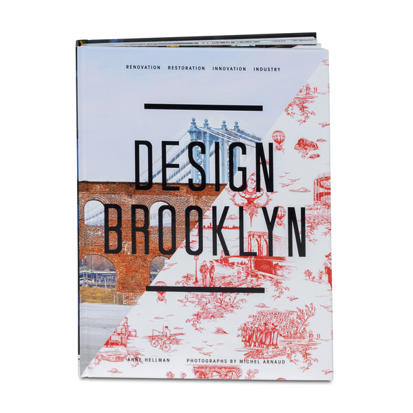 Design Brooklyn Book