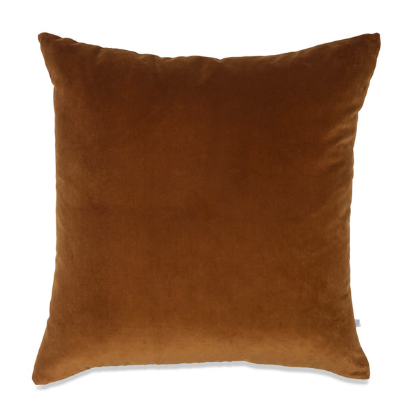Brooklyn 60cm Velvet Cushion