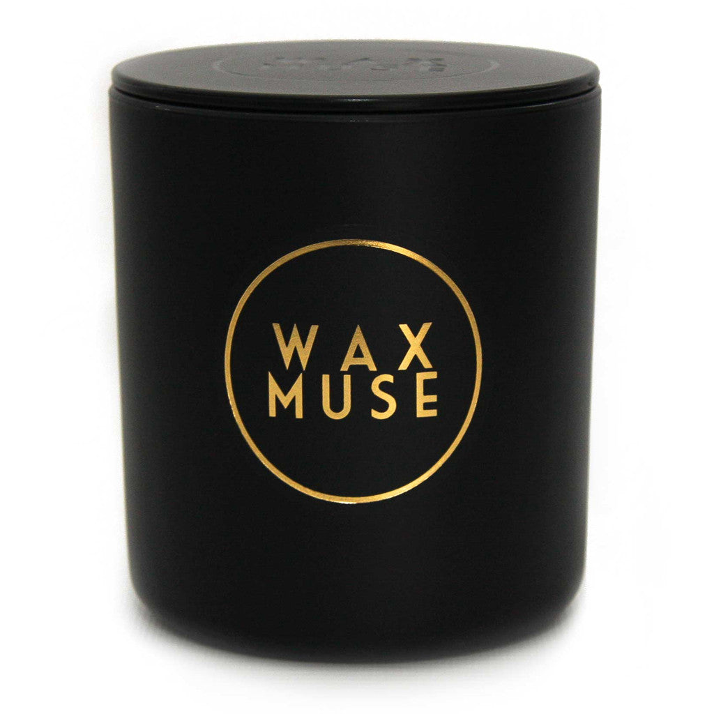 Zachari Soy Candle by Wax Muse