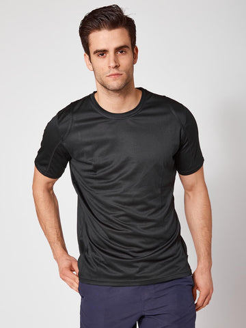 Performance T Shirt : Black
