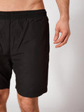 Swim Shorts : Black
