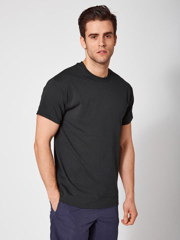 The Gym Tee : Black